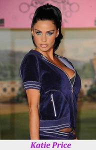 Katie Price (image courtesy http://www.flickr.com/photos/37343717@N03/)